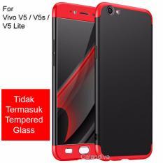 Jual Calandiva Premium Front Back 360 Degree Full Protection Case Quality Grade A For Vivo V5 V5S V5 Lite Calandiva Murah