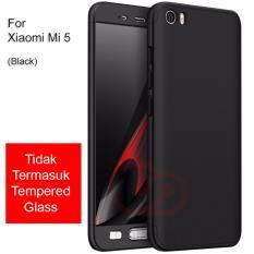 Ulasan Lengkap Calandiva Premium Front Back 360 Degree Full Protection Case Quality Grade A For Xiaomi Mi 5 Mi 5 Pro Sama Ukuran