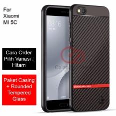 ... Cover untuk Xiaomi Mi 5C-IntlIDR68000. Rp 69.900. Calandiva Gentleman Series Shockproof Hybrid ...