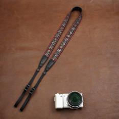 Cam7457 Nasional Angin seri SLR digital tali kamera bordir