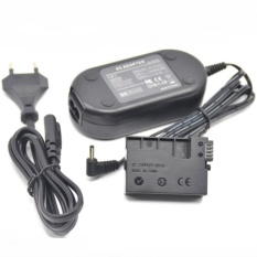 Camera AC Adapter Charger ACK-E8 For Canon EOS 550D 600D 650D RebelT2i - intl