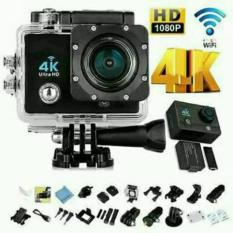 Camera Action 4K - WIFI - ULTRA HD / Kamera Action WIFI 4K