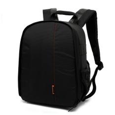 Tas Kamera Ransel DSLR Tahan Air Kasus dengan Carabiner untuk Canon-Intl