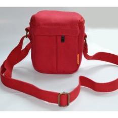 Tas Kamera Camera Case Bag Cover untuk Panasonic Lumix GF8 GF7 GF5GF6 LX100 LX7 LZ20 GX7 GM1 GX1 G3- INTL