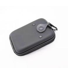 Diskon Tas Kamera Kasus Penutup Untuk Canon G9X G7X G7X Mark Ii Sx720 Sx710 Sx700 Sx610 Sx600 N100 Sx280 Sx275 Sx260 Sx240 S130 S120 S110 With Carabiner Hitam Intl