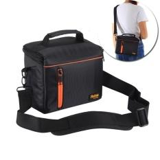Camera Bag Photo Case for Alpha A77II A7R2 A77 A900 A580 A560 A450 A390 A290 A65 A58 A57 A37 A35 A3000 A350 A700 A550 A500 - intl