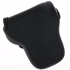 Camera Case For Fuji X-A10 X-A X-A X-A1 X-M1 Camera Case XA10 XA3XA1 XM1 Multipurpose Waterproof Case  - intl