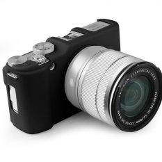 Kasus Kamera untuk Fujifilm X-M1 X-A1 X-A2, Afunta Lembut