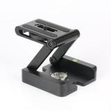 Spesifikasi Kamera Flex Tripod Z Pan Tilt Folding Tripod Bracket Kepala Paling Bagus