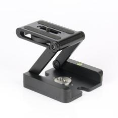 Beli Kamera Flex Tripod Z Pan Tilt Folding Tripod Bracket Kepala Nyicil