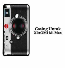 camera leica m 240 Casing XIAOMI MI MAX Custom Hard Case Cover