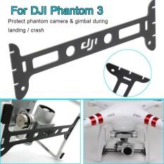Iklan Lensa Kamera Landing Gear Plate Guard Gimbal Protection Board Untuk Dji Phantom 3 Intl
