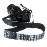 Spesifikasi Camera Shoulder Neck Strap Belt For Slr Dslr Wh Intl Yg Baik