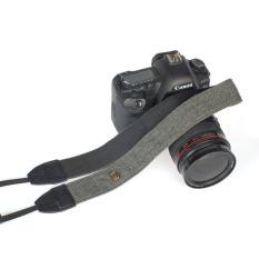 Kamera vintage sabuk untuk tali pengikat leher bahu Sony Nikon  Canon Olympus Panasonic Pentax DSLR SLR