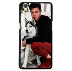 Cameron Dallas Style Y1430 Oppo Neo 9 A37 Custom Hard Case