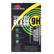 Cameron Tempered Glass Infinix Zero 2 X509 Antigores Screenguard - Transparan