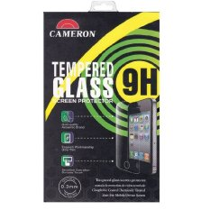 Cameron Tempered Glass Oppo Neo 3 R831k Antigores Screenguard - Transparan