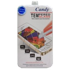 Candy Tempered Glass for Oppo F1 Plus