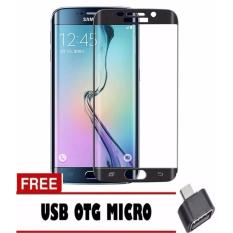 Jual Candy Tempered Glass For Samsung Galaxy J7 Prime Ultra Screen Protector Hitam Free Usb Otg Micro Candy Ori