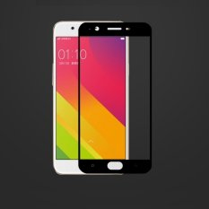 Candy Tempered Glass Oppo F1S A59 Full Cover Black Candy Diskon 50