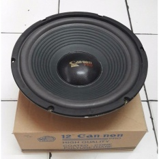 Cannon Pro 12 Inch