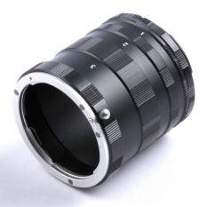 Lensa Canon 1200D/650D/550D/70D/5D/7D/EF Kompatibel Cincin Potret Jarak Dekat