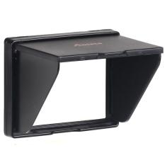 Canon 1300D/1200D/50D/40D/550D layar perlindungan kap perisai