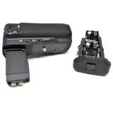 Beli Canon Battery Grip Eos 550D 600D 650D 700D Hitam Jawa Tengah