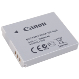 Review Canon Battery Nb 6L Oem