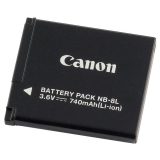 Jual Canon Battery Nb 8L Oem Murah