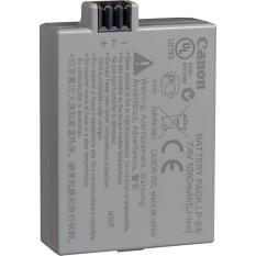 Promo Canon Battery Original Lp E5 For Canon Eos1000D Eos450D Dan Eos500D Murah