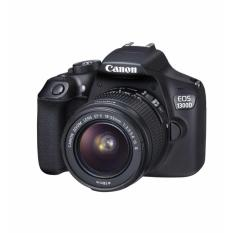 Jual Canon Camera Eos 1300D Dslr 18 Mp Resmi Pt Datascrip Indonesia Antik