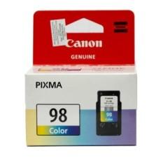 Diskon Canon Cartridge Cl 98 Color North Sumatra