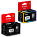 Spesifikasi Canon Cartridge Pg 740 Black Cl 741 Color Paling Bagus