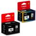 Beli Canon Cartridge Pg 740 Black Cl 741 Color Canon Asli