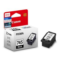 Harga Canon Cartridge Pg 745 Black Ink Original Canon Baru