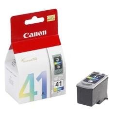Canon CL-41C Cartridge Tinta Printer - Multi Warna