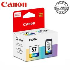 Jual Canon Cl 57 Fine Cartridge Color Multi Color Canon Branded