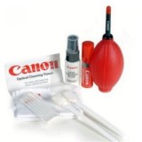 Jual Beli Canon Cleaning Kit Pembersih Kamera Di North Sumatra