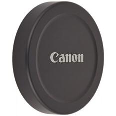 Canon E-73 LENS CAP untuk Canon EF 15mm F/2.8 Fisheye-Intl