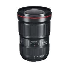Canon EF 16-35mm F2.8L III USM Lensa Kamera