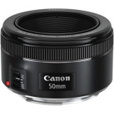 Review Canon Ef 50Mm F 1 8 Stm Hitam Dki Jakarta