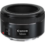 Situs Review Canon Ef 50Mm F 1 8 Stm Hitam