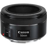 Toko Canon Ef 50Mm F 1 8 Stm Hitam Online Di Dki Jakarta