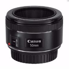 Toko Canon Ef 50Mm F 1 8 Stm Lens Hitam Garansi Resmi Terdekat