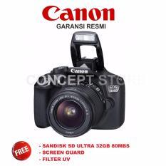 Beli Canon Eos 1300 D Kit 18 55Mm Is Ii 1300Dl Kredit