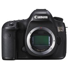 Diskon Canon Eos 5Ds Body Only Hitam Canon Di Indonesia
