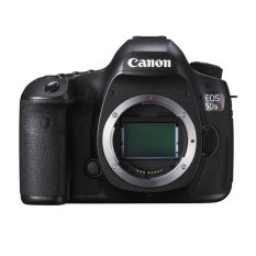Canon Eos 5ds R Body Only - 50.6 Mp - Hitam By Dukomsel Camera.