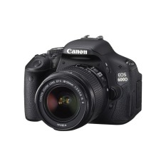 Canon Eos 600d By Falabees.