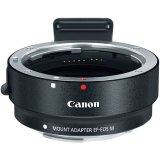 Jual Canon Eos Ef To Eos M Adapter Branded